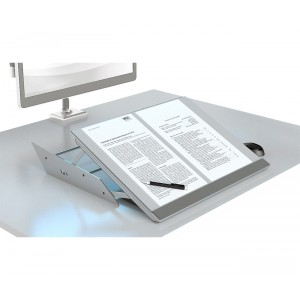 Writing Slope & Document Holder Standivarius Nota Up