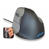 Evoluent VerticalMouse 4 Gaucher