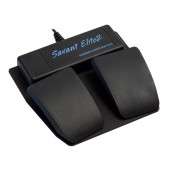 Kinesis Savant Elite 2 Dual Action Foot Switch